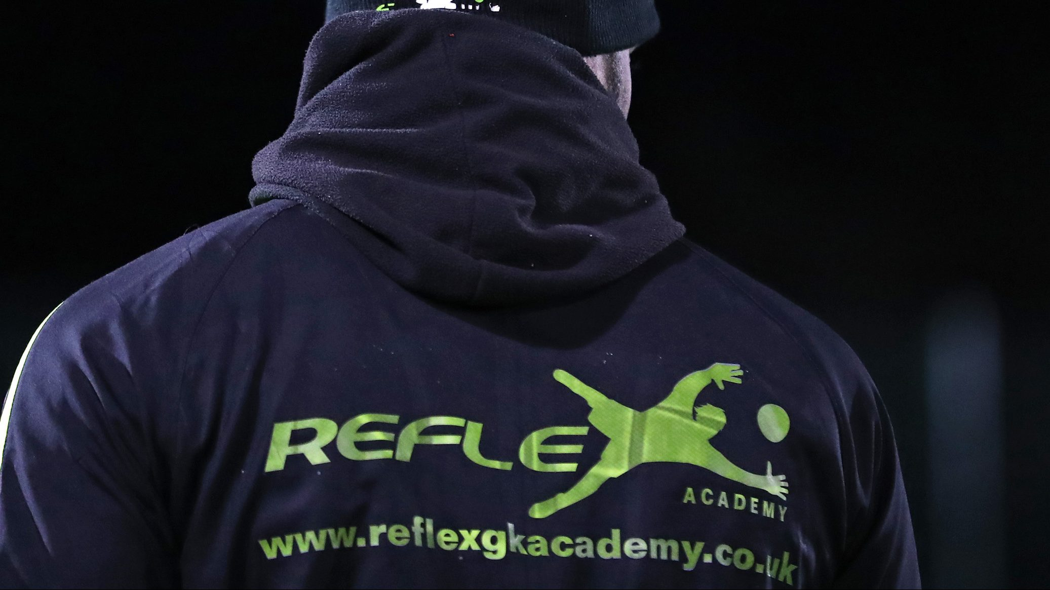 Reflex Development Goalkeeping Schools
